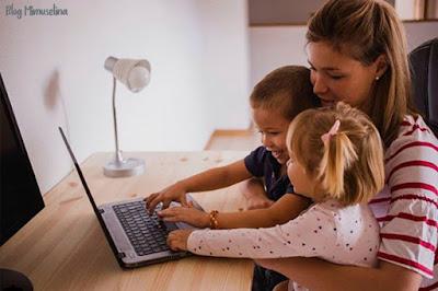 mercado laboral ser madre reincorporación trabajo tras maternidad conciliación laboral blog mimuselina