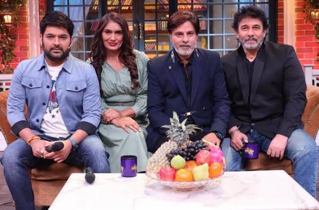 The Kapil Sharma Show on Sony Entertainment TV
