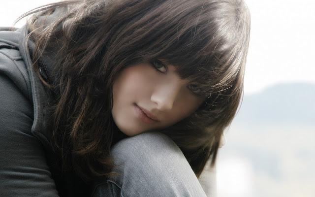 beautiful korean girl hd wallpaper