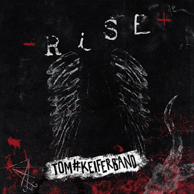 TOM-KEIFERBAND-Rise-2019