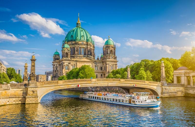 2021'de hayallerimizin şehri Berlin