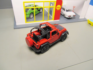 GreenLight   Jeep