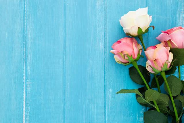 Presentear com flores: buquês coloridos