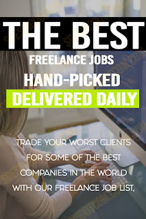 SolidGigs actually combine the best jobs from other job boards - Legit Work from Home Jobs