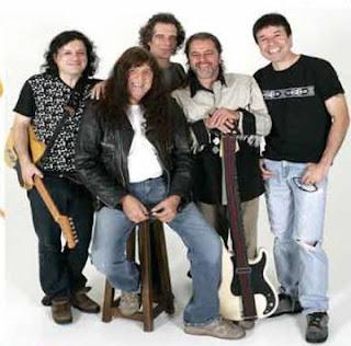 Melhor banda de Curitiba homenageada no Rock in Rio
