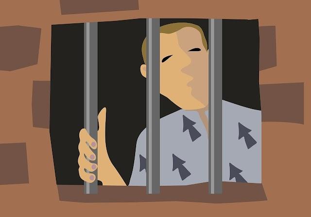 Sanksi pidana jika tidak melaporkan atau mencari secara ilegal Benda Cagar Budaya