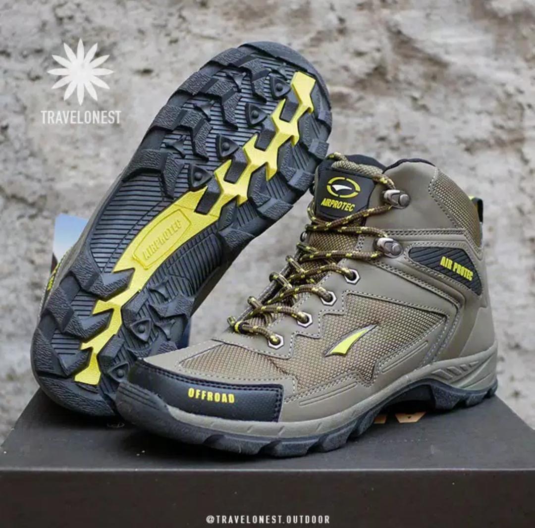 Sepatu Gunung Airprotec Off-road