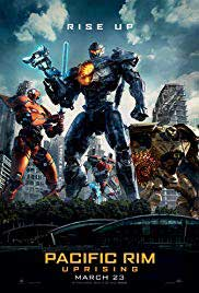 Pacific Rim: Uprising (2018) Online HD (Netu.tv)