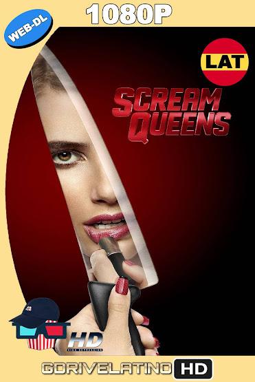 Scream Queens (2015-2016) Temporada 01 & 02 WEB-DL 1080p Latino-Ingles MKV
