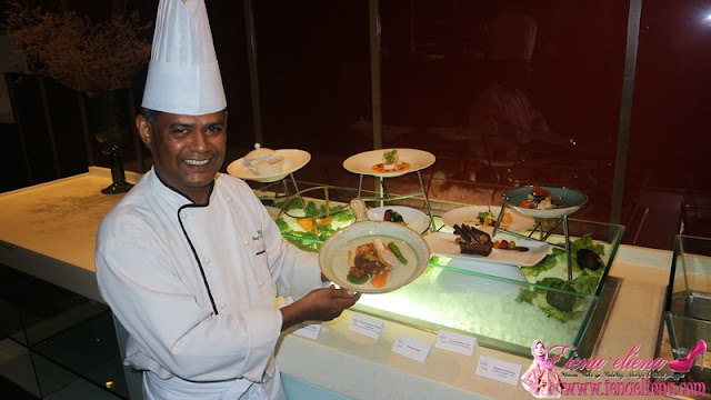 Chef Val's Murugan