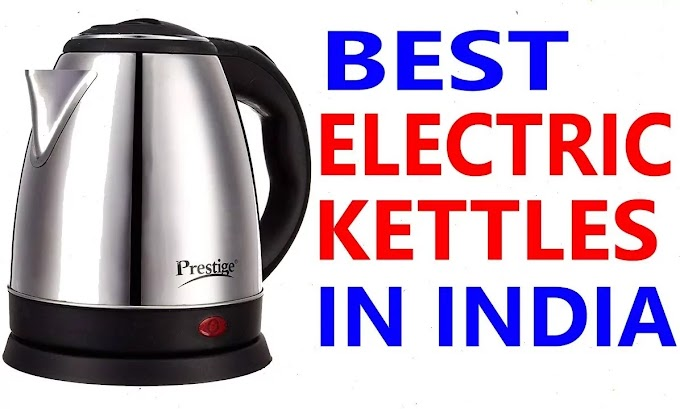 Top 5 Best Electric Kettle in India Under Rs 1000 (2021)