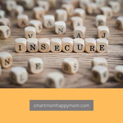 tips mengelola insecurity pada perempuan