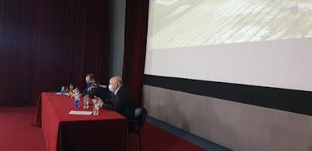 Διδυμότειχο: Σύσκεψη για την αποκατάσταση των καταστροφών από τις πλημμύρες