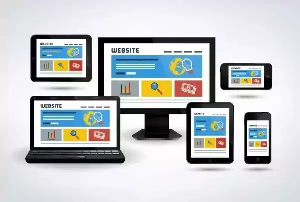 What is a Responsive Web Design & Benefits