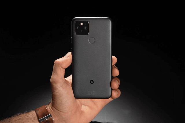 هواتف Pixel 6 سيتم تزويدها بمعالجات مصنّعة من جوجل