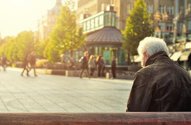 Berurusan dengan Kegagalan yang Melibatkan Rencana Pensiun