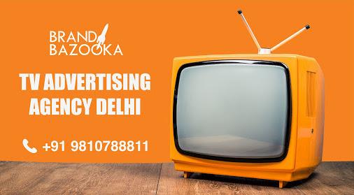 TV Advertising Agency In Delhi NCR