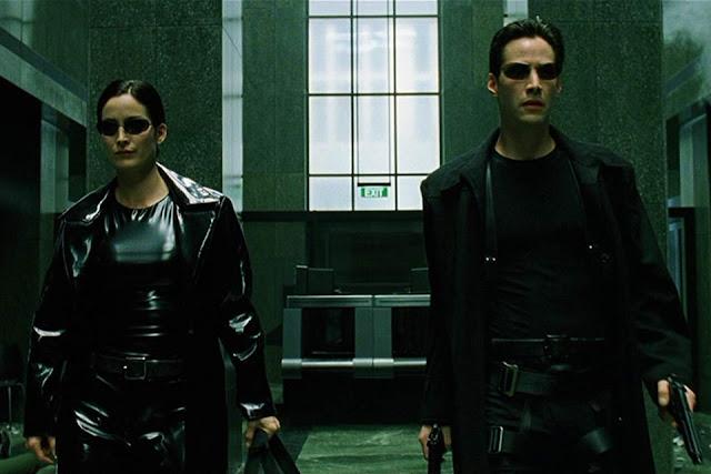 """""""Matrix 4"""""""