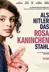 Imagem Als Hitler das rosa Kaninchen stahl - Legendado