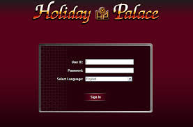 Holiday online , Holiday Palace,Holiday Casino online