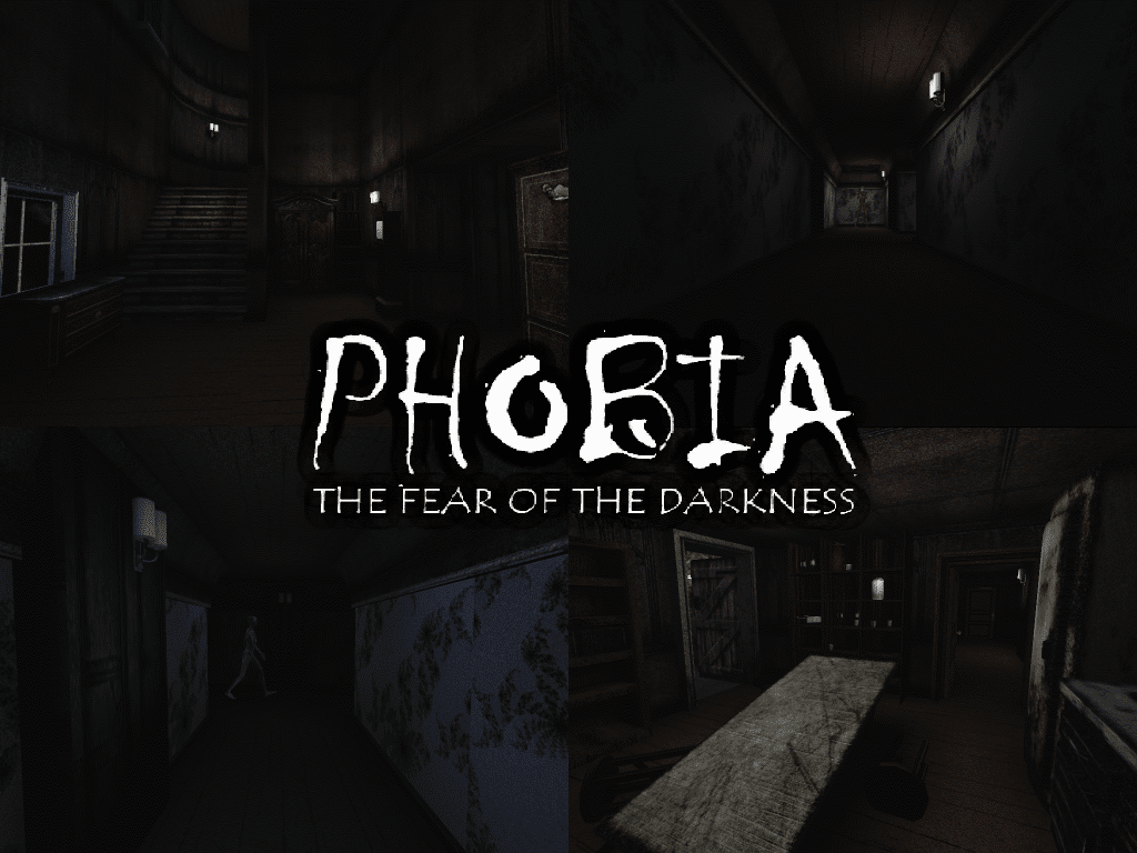 Juego Gratuito Phobia The Fear Of The Darkness Pc 2014