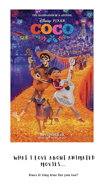 Coco (2017) Where: Mexico review doibedouin