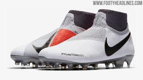 0a81ee838e FTS e DLS CUSTOMIZZ  Nike Phantom Vision  Raised on Concrete  2018 ...