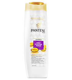 Pantene DAILY MOISTURE REPAIR Shampoo 200 ml
