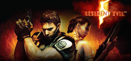 Resident Evil 5 PC Game Free Full Version