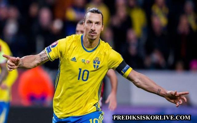 Prediksi Skor Italia vs Swedia
