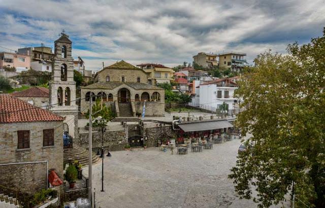 Άρτα: Υπάλληλος του Δήμου Νικολάου Σκουφά θετικός στον κορωνοϊό – Κλειστά για απολύμανση α Δημαρχεία