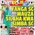 Magazeti Ya Tanzania Leo Ijumaa, Oktoba 13, 2017