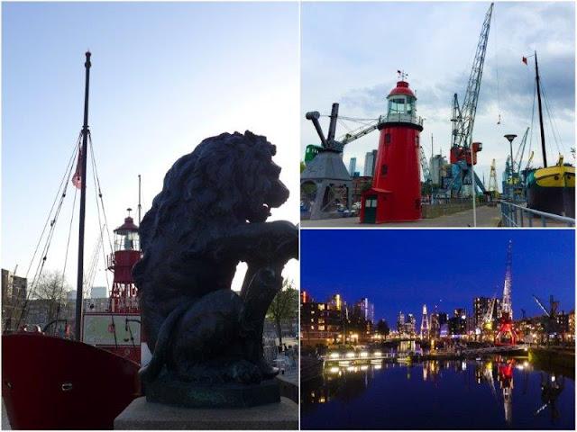 Puerto de Rotterdam Europoort