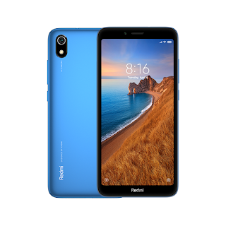 Redmi 7A Smart Phone Launched in India: Price and Specifications