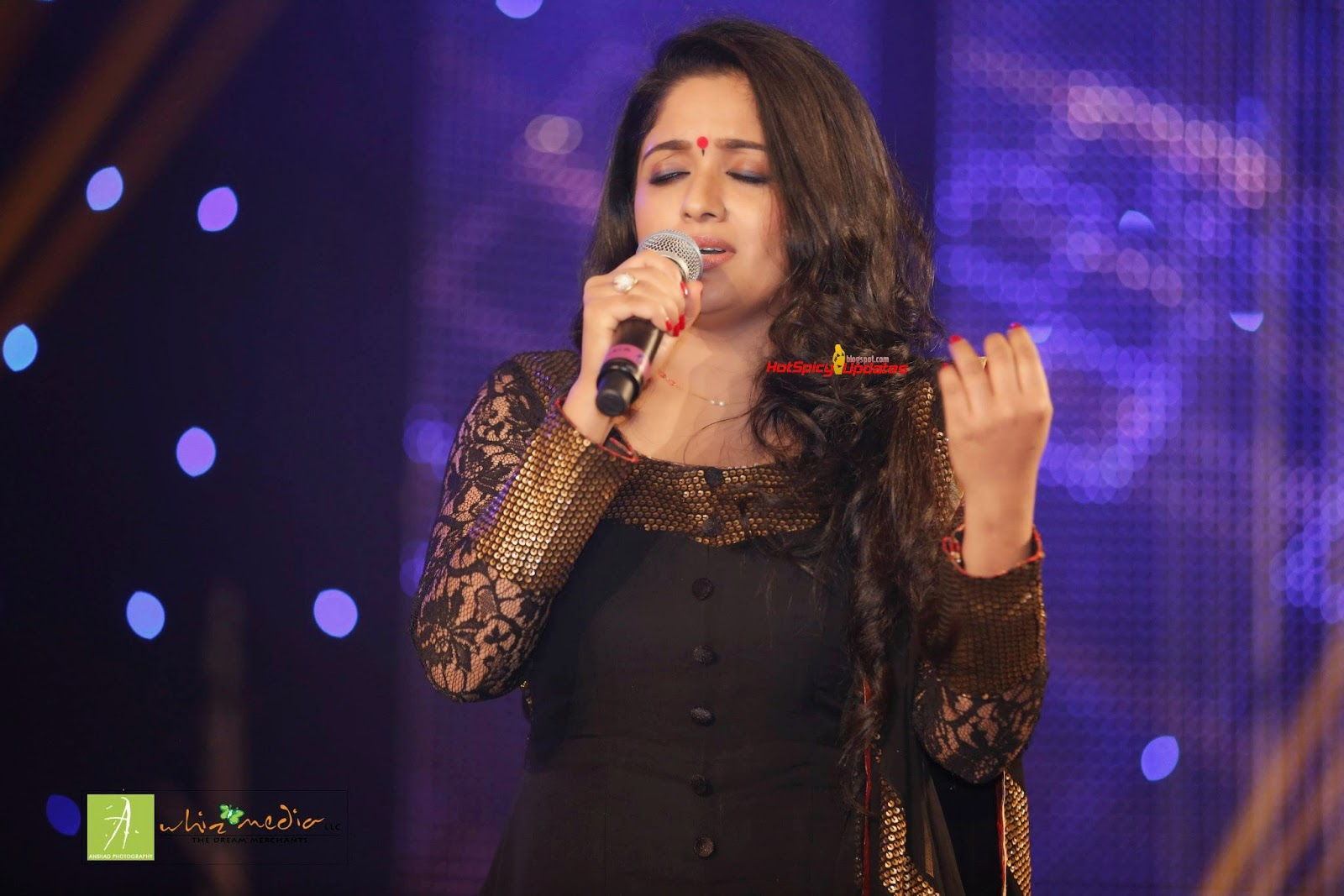 Kavya Madhavan Latest Cute Photo Shoot Stills At Asset