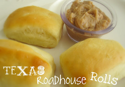 Warm and buttery dinner rolls with a side of creamy cinnamon honey butter. Life-in-the-Lofthouse.com
