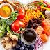 Makanan Sehat dan Bergizi yang perlu dikonsumsi Sehari-hari