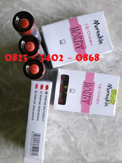AGEN MORESKIN LIP CREAM NASA DI MALANG 082334020868