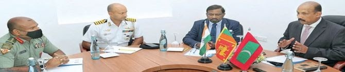 India, Maldives And Sri Lanka Trilateral Secretariat Established: A Leap In Maritime Cooperation