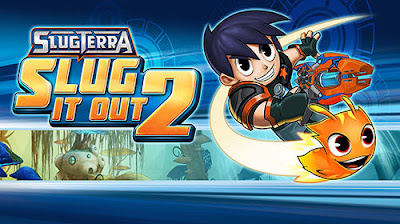 Slugterra: Slug it Out 2 Mod Apk Download