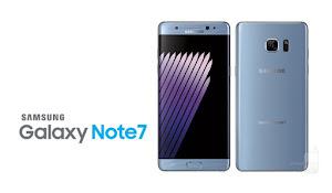 Galaxy Note 7 Tanıtıldı, Tüm Özellikleri Karşınızda