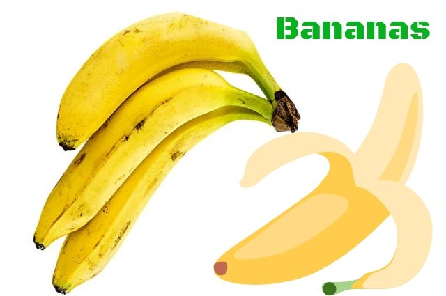 Best Time to Eat Bananas,right time to eat fruits,when to eat banana in a day