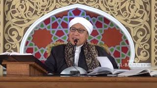 Sikap Muslim Terhadap Pernyataan Menteri Agama Terkait Ahmadiyah dan Syiah, Ini Jawaban Buya Yahya