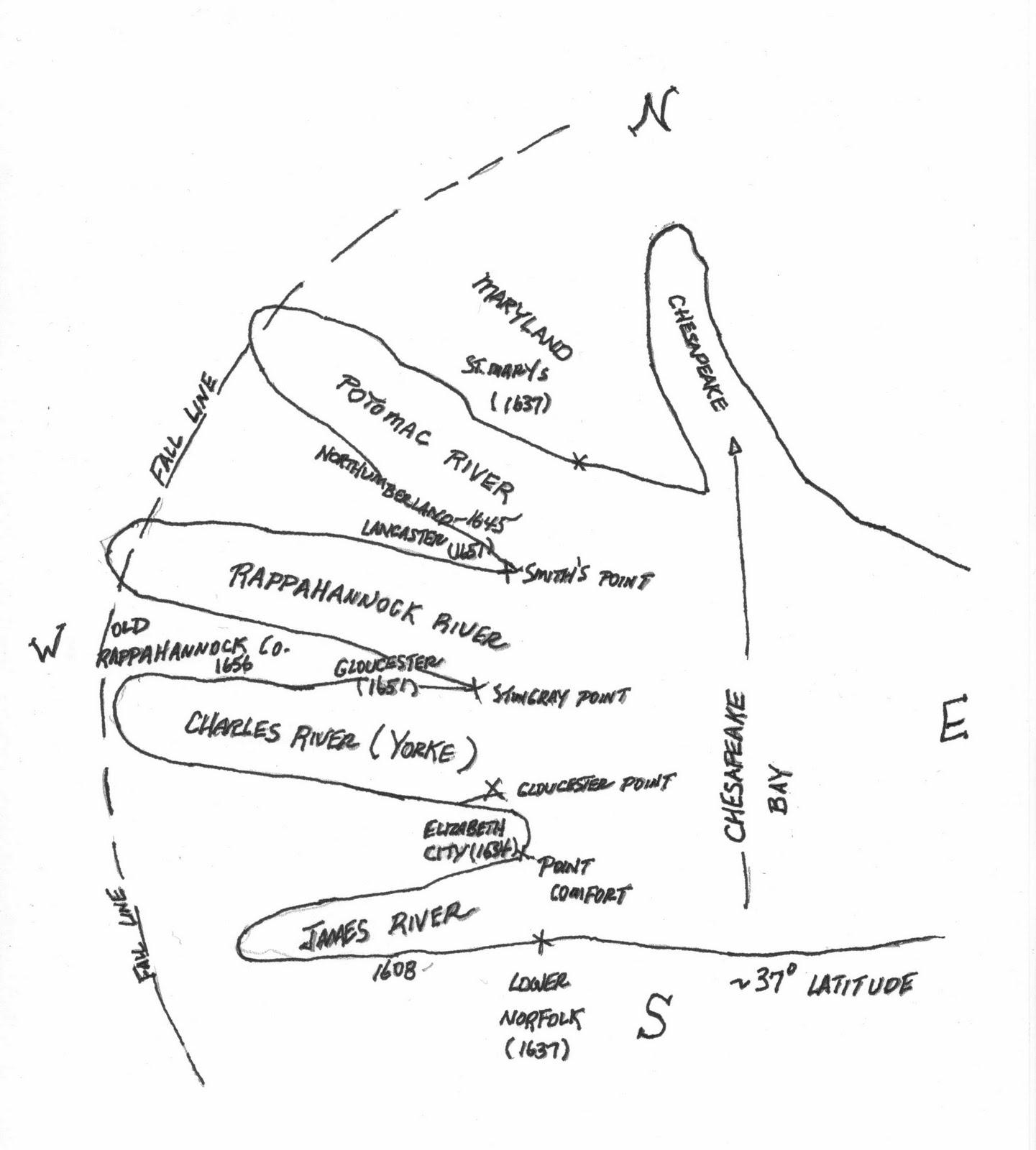 The Jones Genealogist Tidewater Virginia
