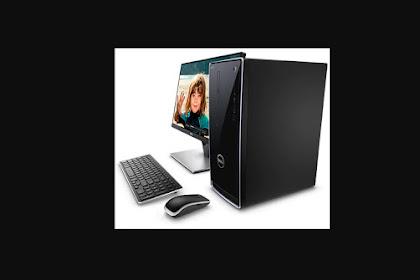 Cari PC? Dell Inspiron 3650 harga 7 jutaan
