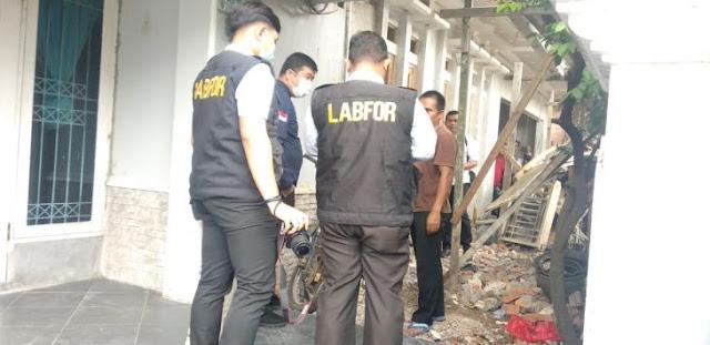 Kok Bisa Ada Teror Bom di Rumah Pimpinan KPK? Kan Dijaga Polisi?