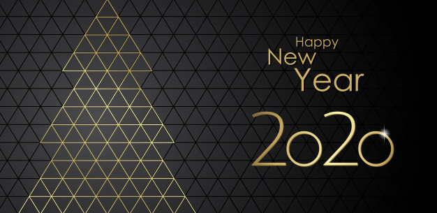 Happy New Year 2020 Images Wallpapers 16