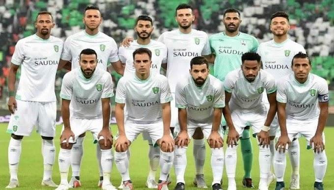 مشاهدة مباراة الدحيل والأهلي السعودي بث مباشر