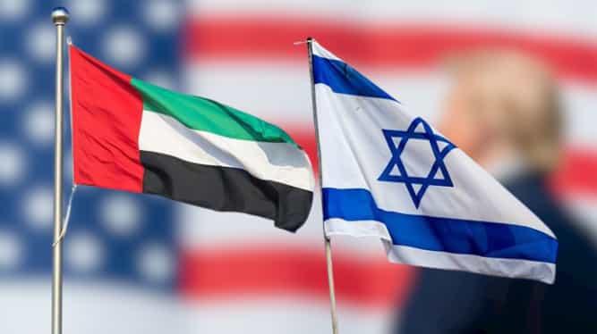 إسرائيل والإمارات توقعان معاهدة السلام في البيت الأبيض في 15 سبتمبر