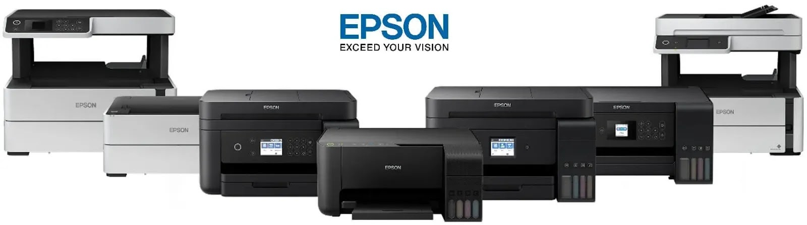 Epson Hailed as Number 1 Ink Tank Vendor in PH and SEA